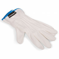 Numismatic gloves - cotton