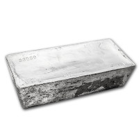 Silver bar 1000 oz - COMEX deliverable